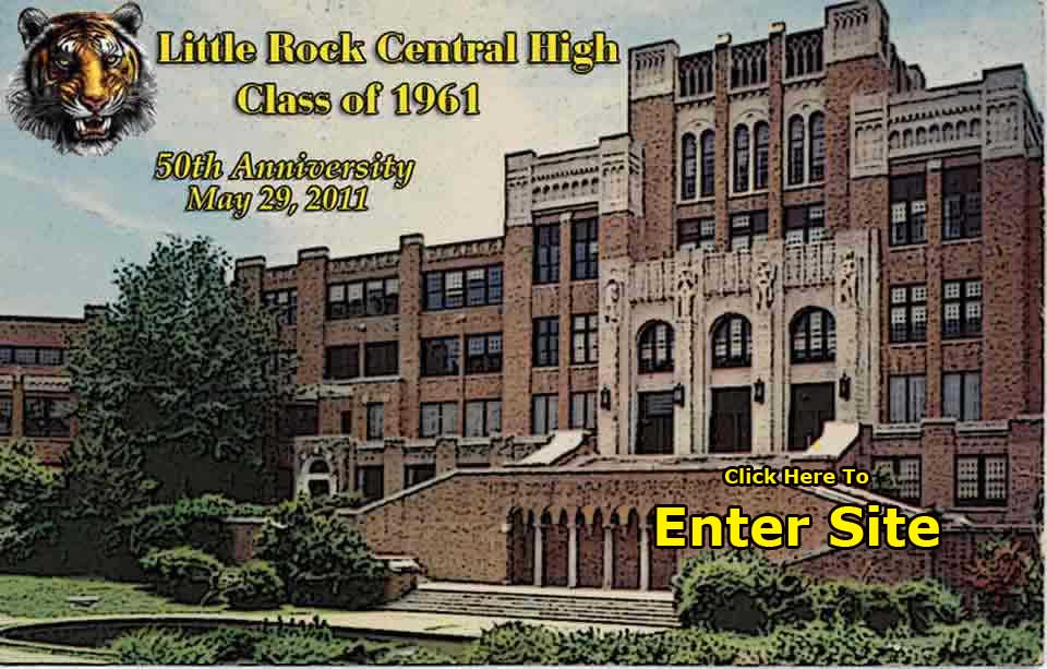Little Rock Central High